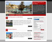 Thermen Urlaub in Ungarn