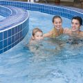 Familienurlaub Kur mit Wellness in Bad Cegled