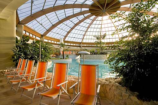 Therme Szentgotthárd in Ungarn