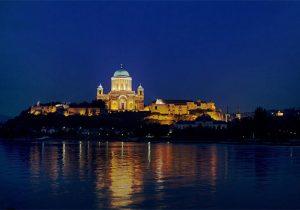 Esztergom Kur in Ungarn