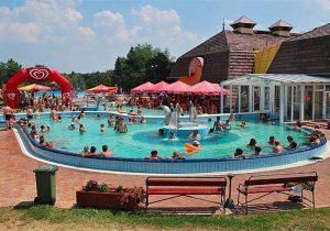 Thermenurlaub in Dombovar Ungarn