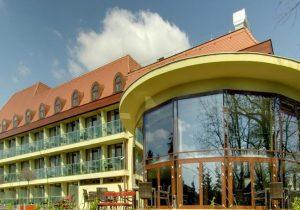 Wellnesshotel Gyula