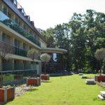 Thermenhotel Bad Gyula in Ungarn